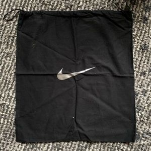 Nike dust cover